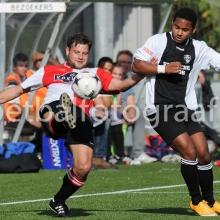 12-10-2014, Alkmaarsche Boys - Kolping Boys 4-4, Sportpark Oosterhout, Alkmaar. Johannes Klinkenberg Fotografie, www.voetbalfotograaf.nl