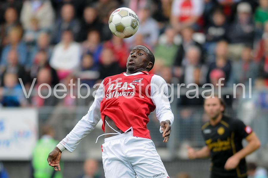 AZ - Roda JC